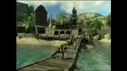 Карибски Пирати На Края На Света Трейлър Част 1