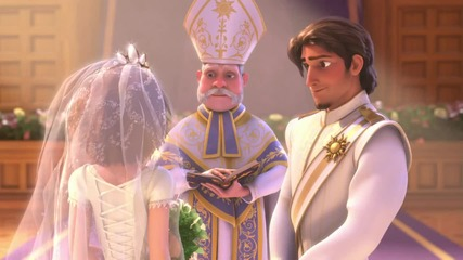 Tangled Ever After The Rings