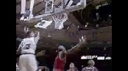 Michael Jordan Nba Dunks
