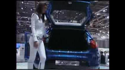 Автосалон Женева 2007 - Фиат Браво