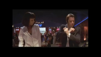 Pulp Fiction - You Never Can Tell
