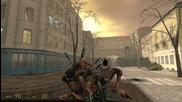 Half-life 2 Episode One (част 04) Hard