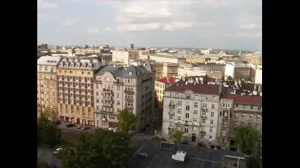 varsava polska
