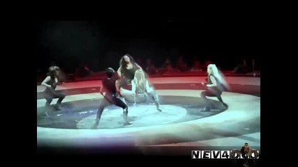 Ciara & 2 Pac - Haters