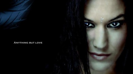 Apocalyptica and Cristina Scabbia - S.o.s.(anything But Love)