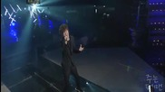 Yesung and Kyuhyun's high notes from Immortal Song 2