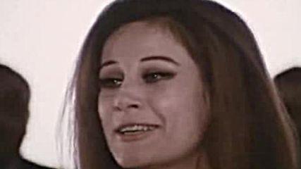 Olivera Katarina- Gypsy song Austria 1969