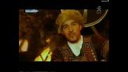 Ромънеца и Енчев - Шатрата
