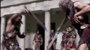 A Tribute to Gannicus