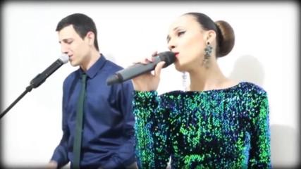 Тихомир Николов и Десислава Русева - Микс