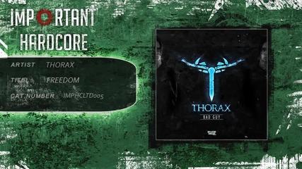 Thorax - Freedom