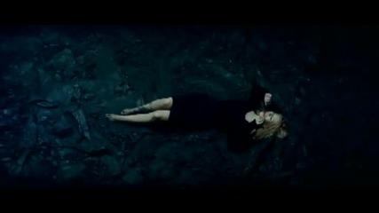 Christina Aguilera - You Lost Me Високо Качество Hq - с текст -