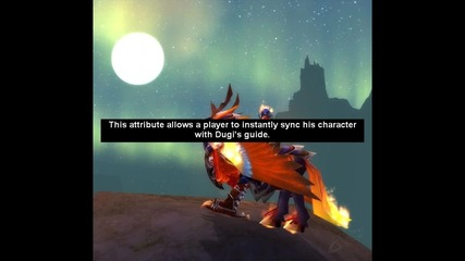 Dugi Warcraft leveling guide review