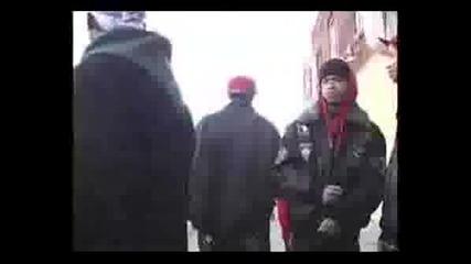 47 Miller Gang - If U Blood Bust Ya Gun