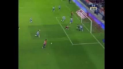 Osasuna - Deportivo 0 - 0 08 - 09