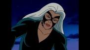 Spider-man - 4x03 - The Black Cat