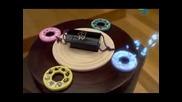Звездни Рейнджъри Самураи Е16 Бг аудио