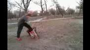 Crazy Jump 100 % Video