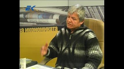 Диагноза с Георги Ифандиев (19.02.2014 г.) – Тодор Деянов