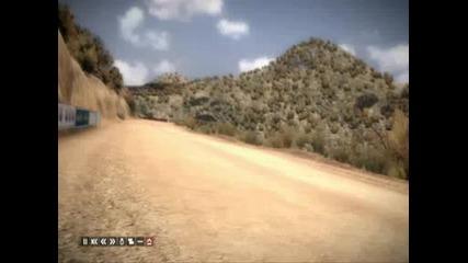 Dirt Subaru Impeza