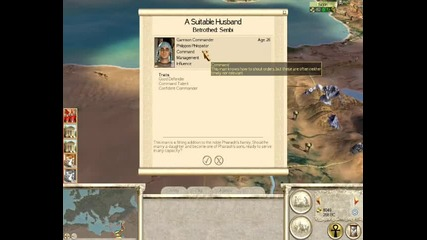 Rome Total War Egypt Chronicles [2] by prince of egypt