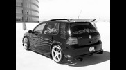 История на Volkswagen 1975 - 2012