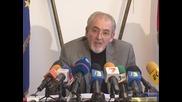 ДПС иска международно разследване на нападението срещу Доган, нямало вяра на българското