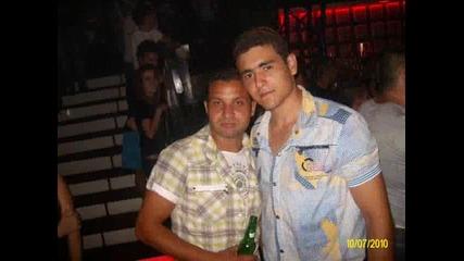 Aleks i Bobi - Za Tani