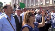 Albania: Reversal of ban on importing waste leads to mass protests in Tirana