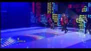 2ne1 - Ugly live 14.08.11 Inkigayo