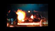 Resident Evil Operation Raccoon City - Defeating Tyrants
