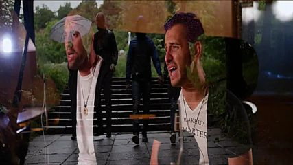 Двамата - Просто любов [Official HD Video]