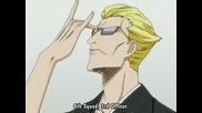 Character Introducing : Yasuchika