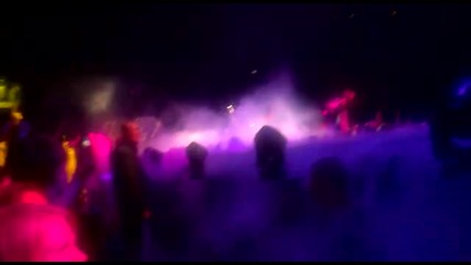 Lady Gaga Live in Sofia, 14.8.12 - Love Game_telephone Лейди Гага в София