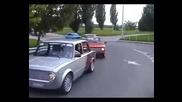 Lada Club Hungary