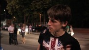Сашо Тонев: Имахме повече шансове от Румъния