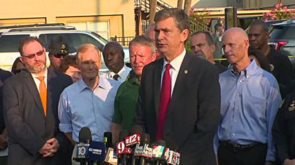 USA: Orlando massacre 'the largest mass shooting' in US history - attorney