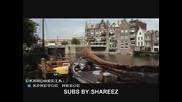 Nikos Vertis - An Figeis / Ако си тръгнеш + Bg Sub