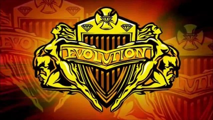 Evolution Titantron 2014 (използван веднъж)
