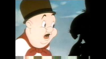 Bugs Bunny - The Wacky Wabbit.avi