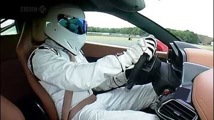Ferrari 458 Italia и Стиг - Top Gear