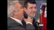 Pasxalis Terzis - H Kardia Mou - Stelios Kazantzidis - Me Skotose Giati Tin Agapousa - Stratos Dioni
