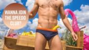 Speedo Club: How 5 guys are bringing back the Speedo