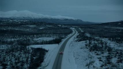 Песента от рекламата на Volvo - Made by Sweden - Vintersaga