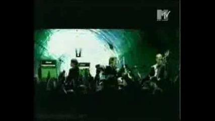 Bon Jovi - Its My Life [clip Mania]