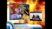 Гергана в Отчаяните съпруги по Новатв - 15.05.2010 - 1 Част