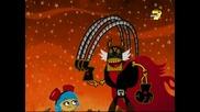 Ел Тигре: Приключенията на Мани Ривейра С01 Е14 Бг Аудио