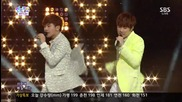 Infinite - F. P. M [ Man In Love ] @ S B S Inkigayo [ 14.07. 2013 ] H D