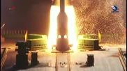 Космически стартове за 2011