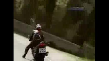 Катастрофа С Kawasaki